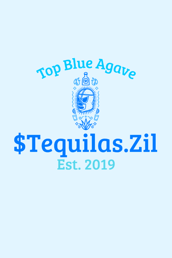 Tequilas.Zil Blockchain Domain Uply Media, Inc