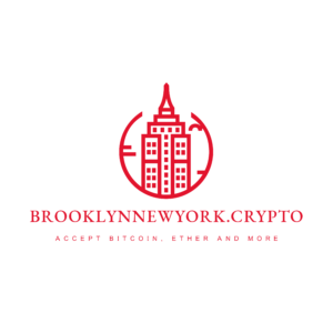 BrooklynNewYork.Crypto Ethereum Blockchain Domain For Sale Lease or Ren