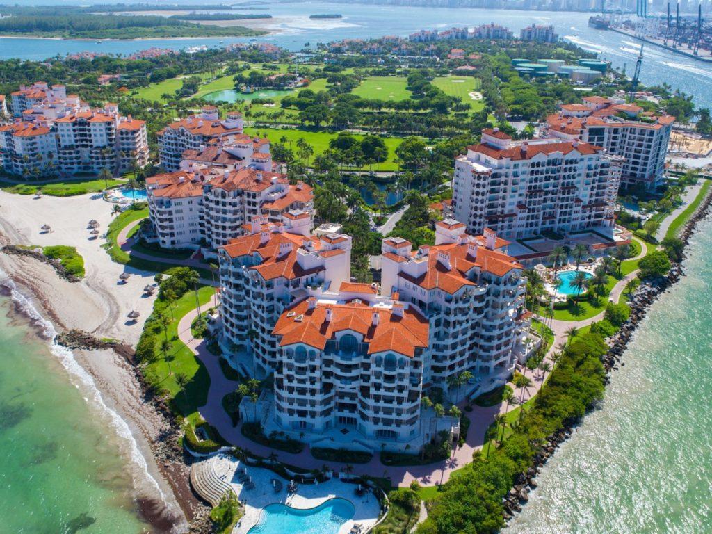 Fisher Island FL Miami Beach Uply Media Inc