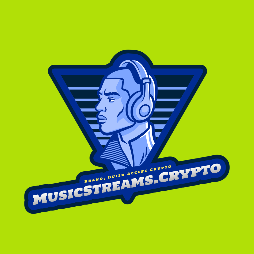 MusicStream.Crypto