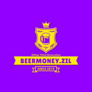 BeerMoney.zil