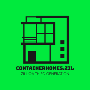 ComtainerHomes.zil Uply Media Inc
