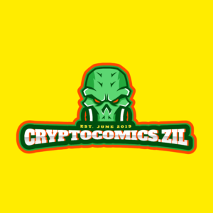 CryptoComics.ZIl Uply Media Inc