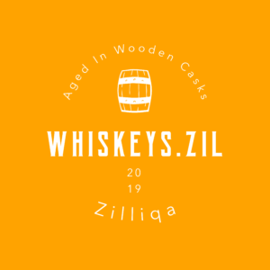 Whiskeys.zil