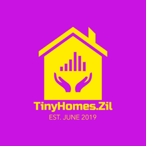 TinyHomes.zil Uply Media Inc