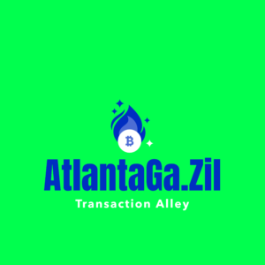 AtlantaGa.Zil Blockchain Domain Development Uply Media Inc