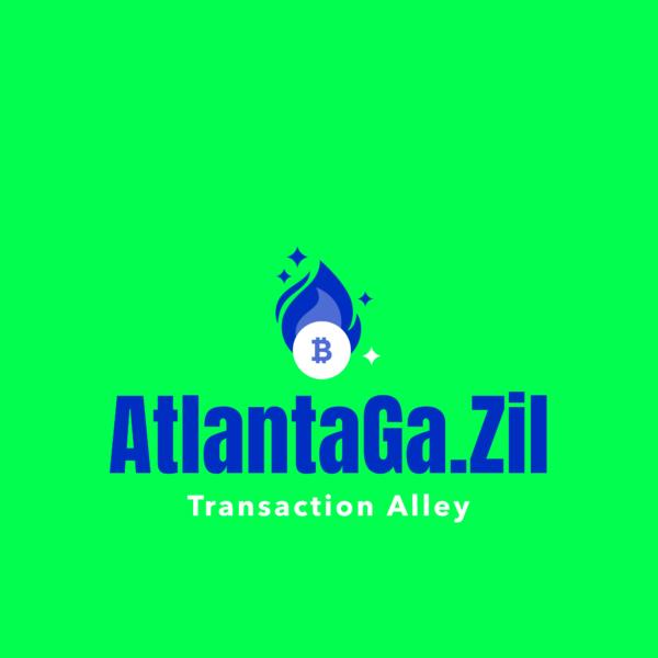 AtlantaGa.Zil Blockchain Domain Development Uply Media Inc