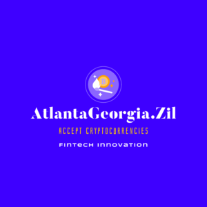 AtlantaGeorgia.Zil Blockchain Domain Development Uply Media Inc
