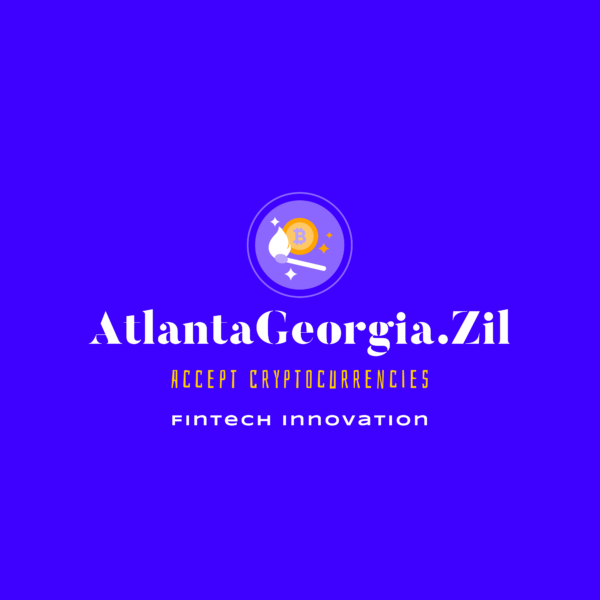 AtlantaGeorgia.Zil Blockchain Domain Development Uply Media Inc