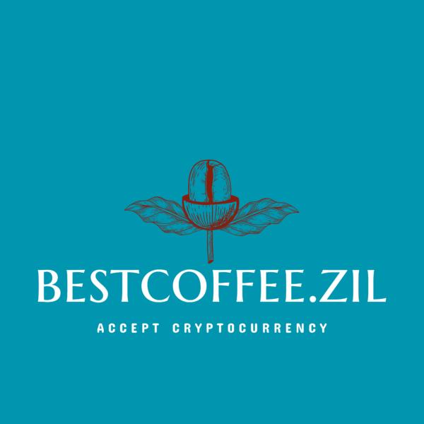 BestCoffee.Zil Blockchain Domain Development Uply Media Inc