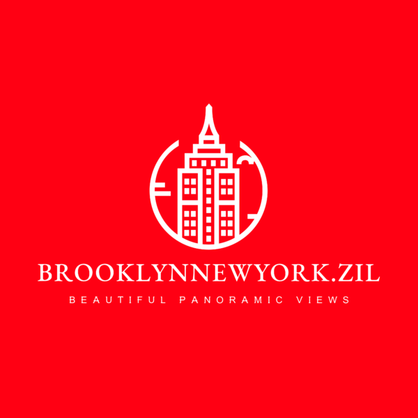 BrooklynNewYork.zil Blockchain Domain Development Uply Media Inc