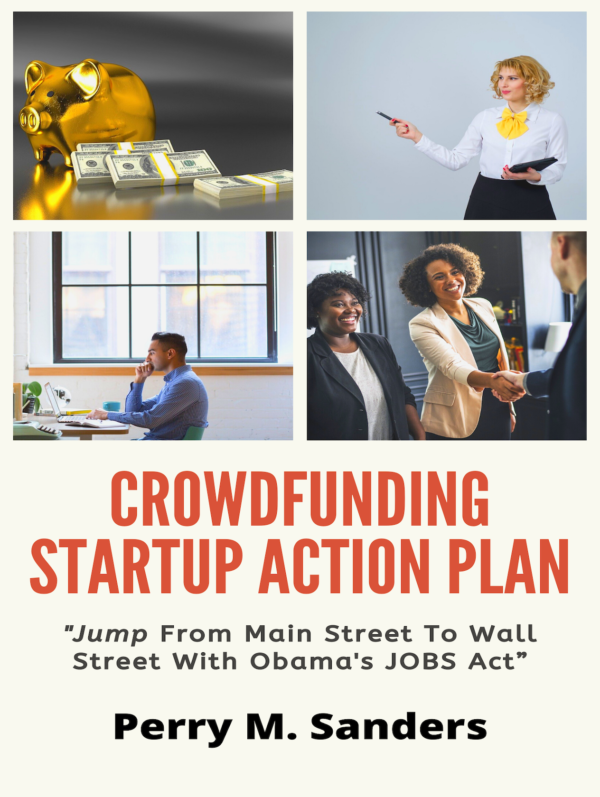 CROWDFUNDING STARTUP ACTION PLAN