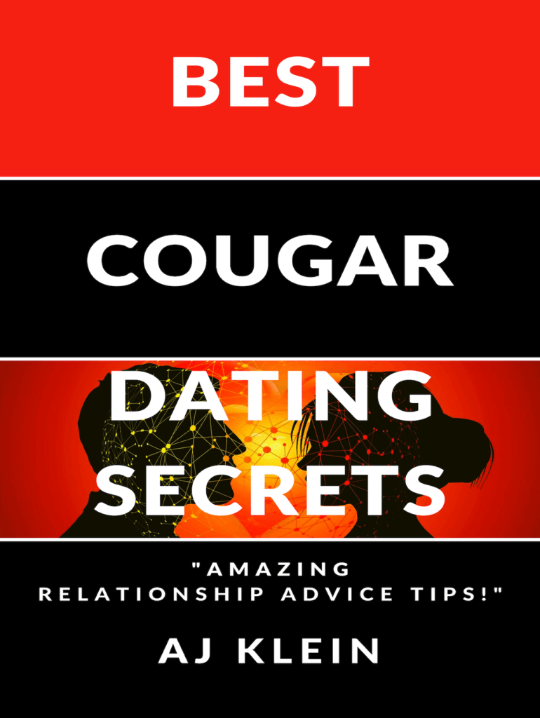 Best Cougar Dating Secrets