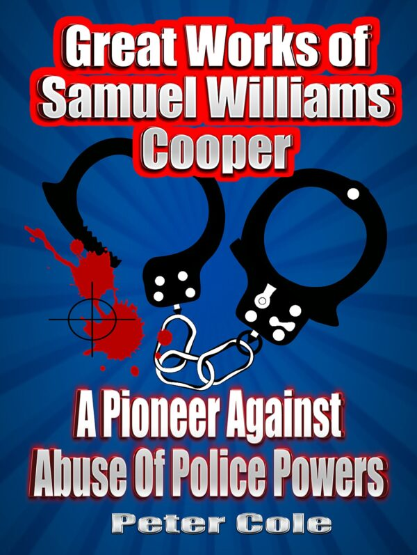 Great Works of Samuel Williams Cooper