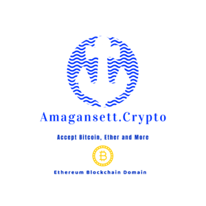 Amagansett.Crypto Ethereum Blockchain Domain For Sale Lease or Rent