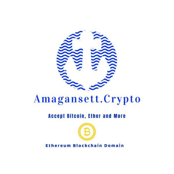 Amagansett.Crypto Ethereum Blockchain Domain For Sale Lease or Rent