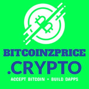 BitcoinZPrice Blockchain Domain Ethereum Uply Media Inc