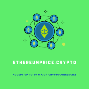 Ethereumprice.Crypto