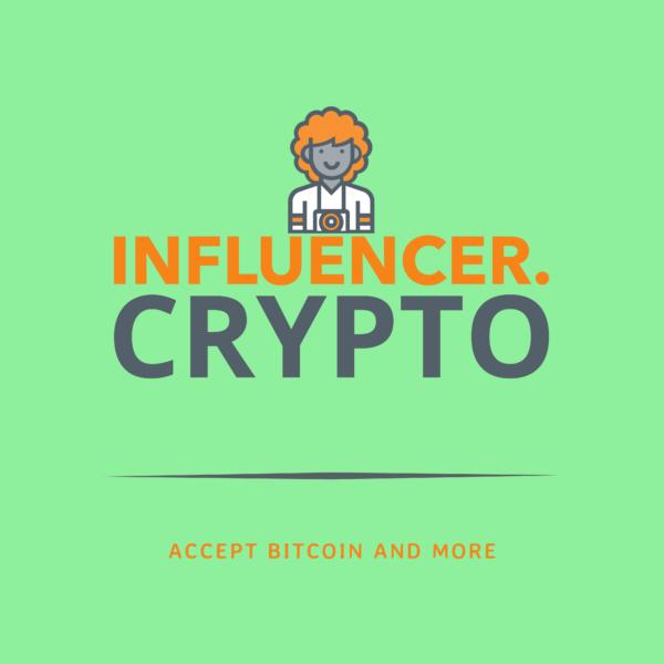Influencer.Crypto