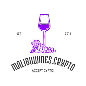 MalibuWines.Crypto Ethereum Blockchain Domain For Sale, Lease or Rent