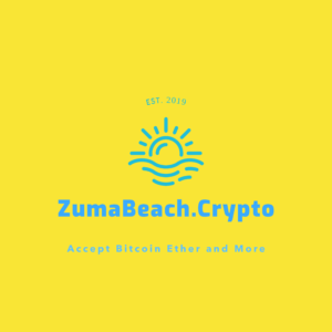 ZumaBeach.Crypto Ethereum Blockchain Domain For Sale Lease or Rent