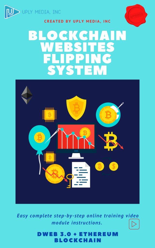 Blockchain-Websites-Flipping-System-main-Uply-Media-Inc-