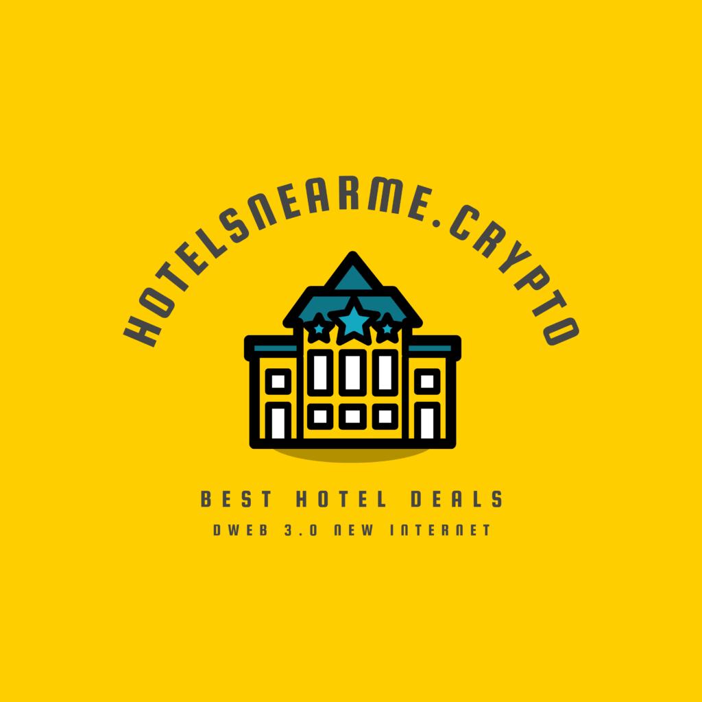 HotelsNearMe.Crypto Uply Media Inc