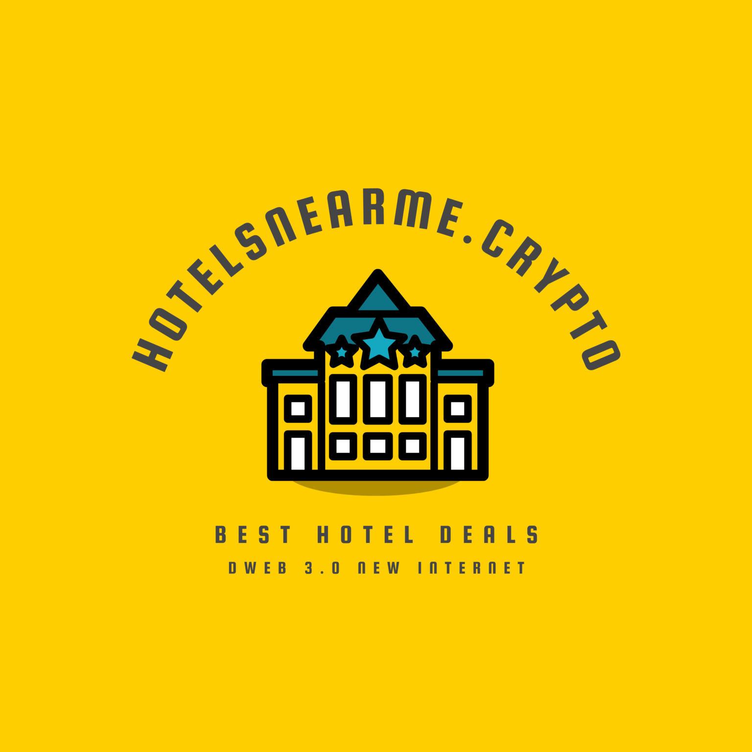 HotelsNearMe.Crypto Uply Media Inc