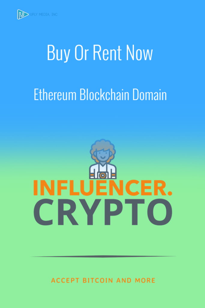 Influencer-Crypto-Uply-Media-Inc-Buy-or-Rent