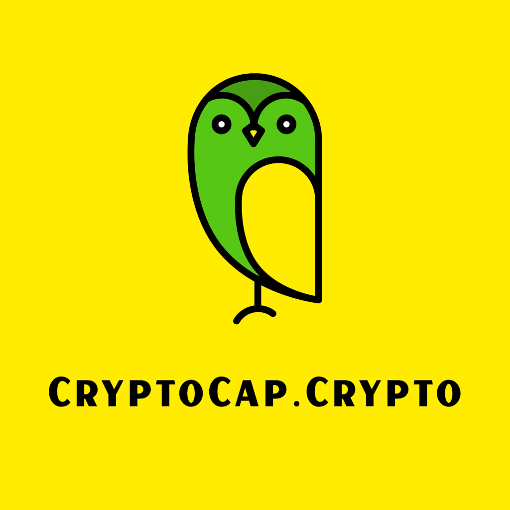 CryptoCap.Crypto Yellow